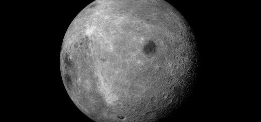 معمای مرکز کنترلی بر روی ماه