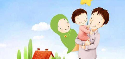 نقش خانواده در تربیت فرزندان