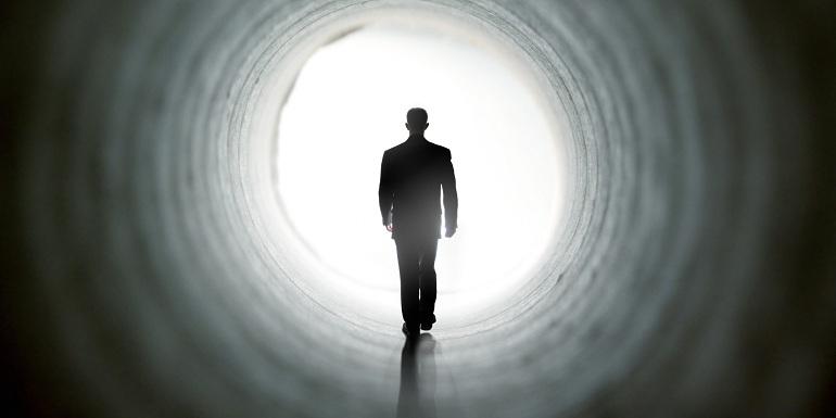 مرگ اندیشی و مرگ آگاهی