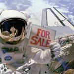 رقابت شرکتهای خصوصی برای فتح فضا