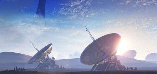 جستجوی بیگانگان فضایی