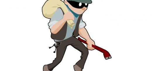 دزد شکرستان