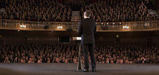 مهارت سخنرانی موفق