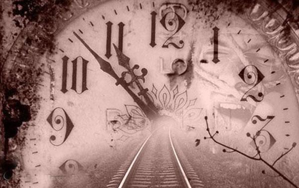 پارادوکس سفر در زمان گذشته