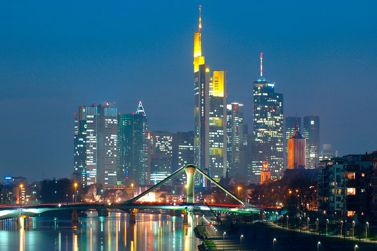 راهنمای سفر به آلمان