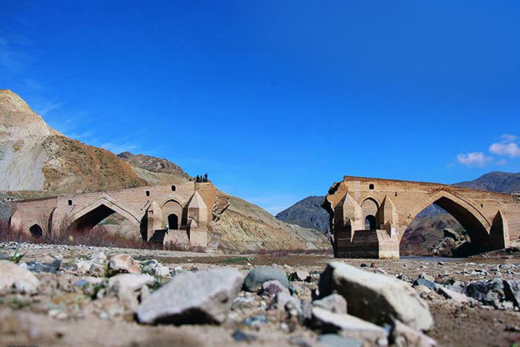 میانه، دروازه آذربایجان