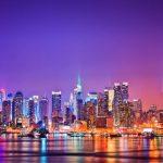 جاذبه های توریستی نیویورک