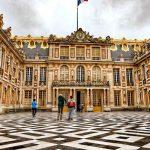 جاذبه های توریستی پاریس