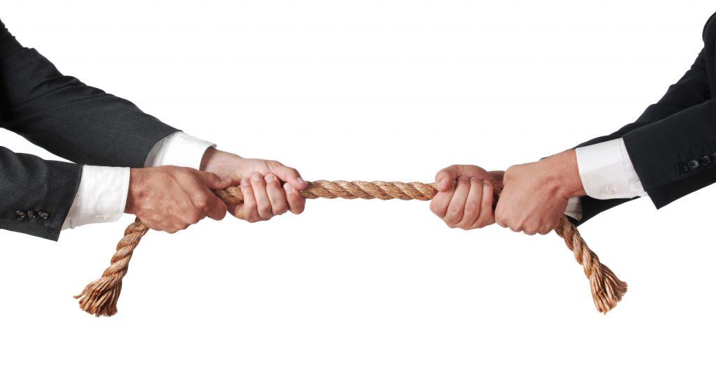 مذاکره کسب و کارهای جدید