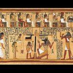 توصیفات خدایان متعلق به مصر