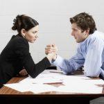 مذاکره با مشتریان سخت گیر