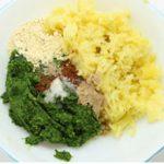 کتلت سبزیجات هندی