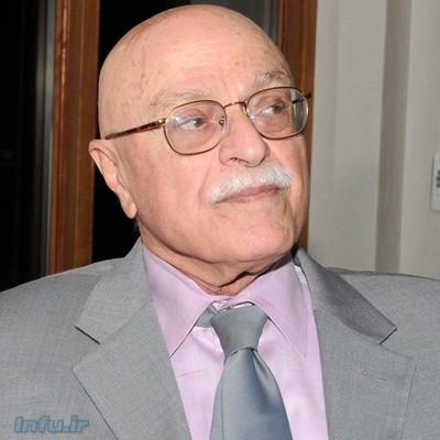 دکتر صدرالدین الهی