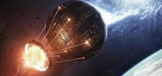 رفتار عجیب ستاره KIC 8462852