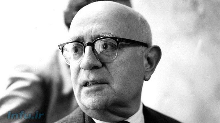 تئودور آدورنو