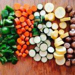 چگونه سبزیجات را بپزیم