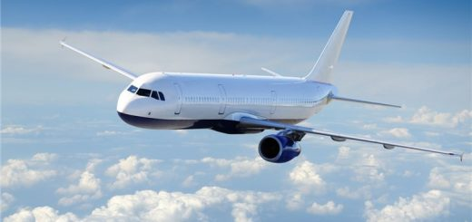 غیب شدن هواپیما