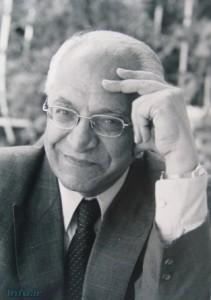 دکتر علیقلی محمودیبختیاری