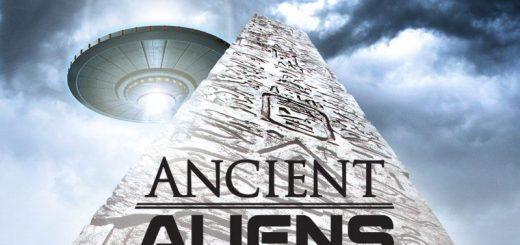 مستند بیگانان باستانی