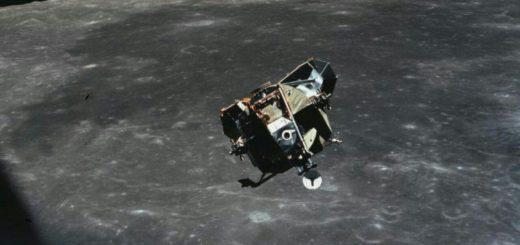 فضانوردان ماموریت های آپولو