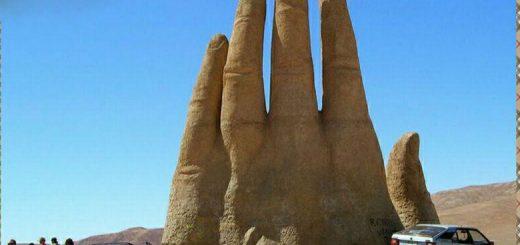 عجایب صحرای آتاکاما