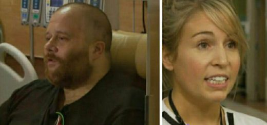 مردی پس از 45 دقیقه مرگ کامل مغزی زنده شد