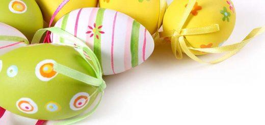 تخم مرغ برای سفره هفت سین