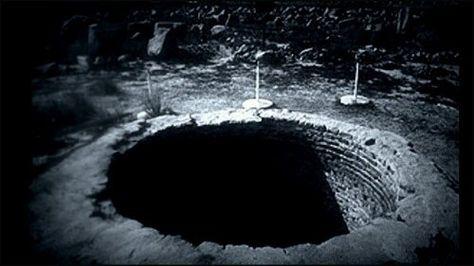 چاه شیطان