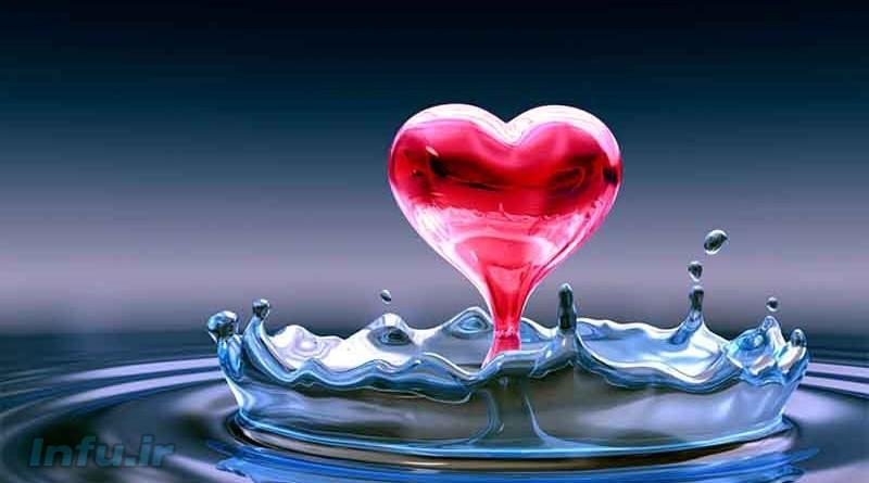فراموش کردن عشق