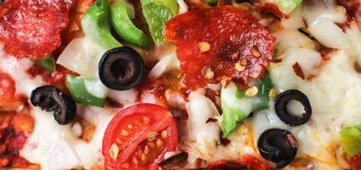 پیتزا کوینولا
