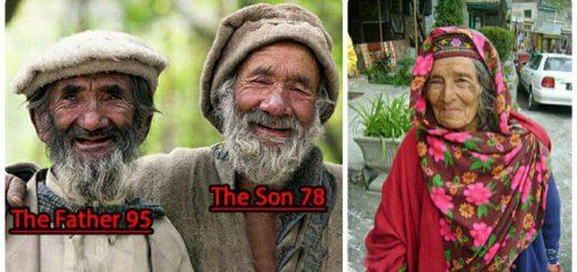 قبیله هونزا