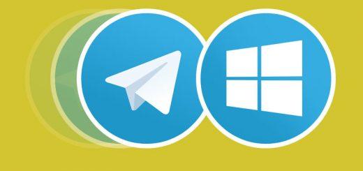 نصب چند خط تلگرام در یک کامپیوتر