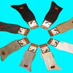 جورابها و لباسهای نایلونی