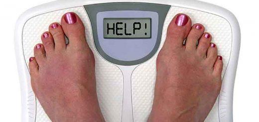 چگونه لاغر شویم؟