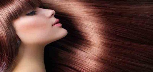 چگونه مو رنگ کنیم؟