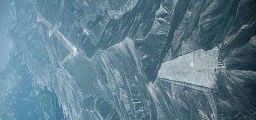 پالپا در دشت های نازکا