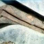 لوله های 150000 ساله