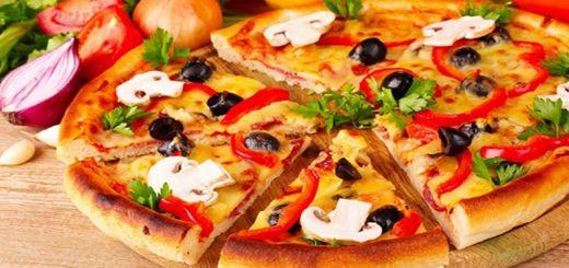 چگونه پیتزا درست کنیم؟