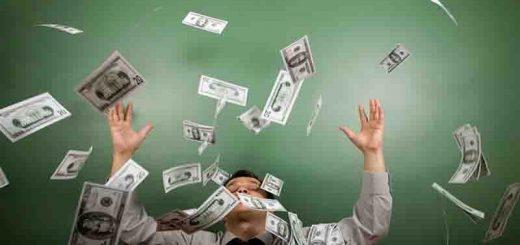 چگونه پولدار شویم؟