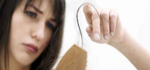 تسریع رشد مو