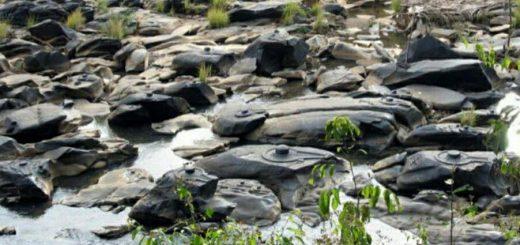 سنگ های عجیب لینگاس - شیوا