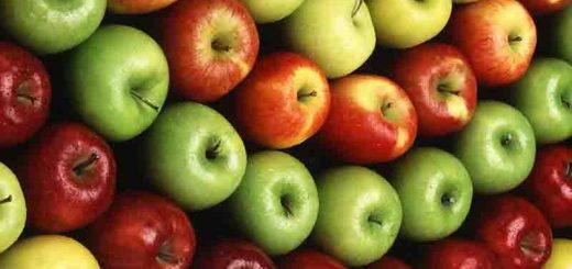 چگونه از فاسد شدن سیب جلوگیری کنیم؟
