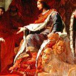 انگشتر سلیمان و نیروهای ماورالطبیعه
