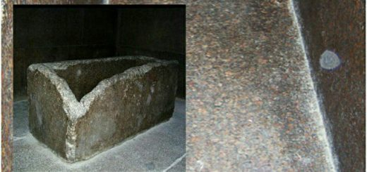 تابوت سنگی