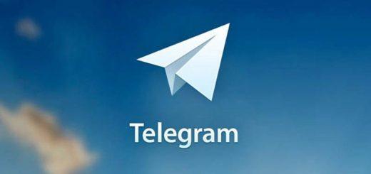 خارج کردن تلگرام از اسپم ریپورت
