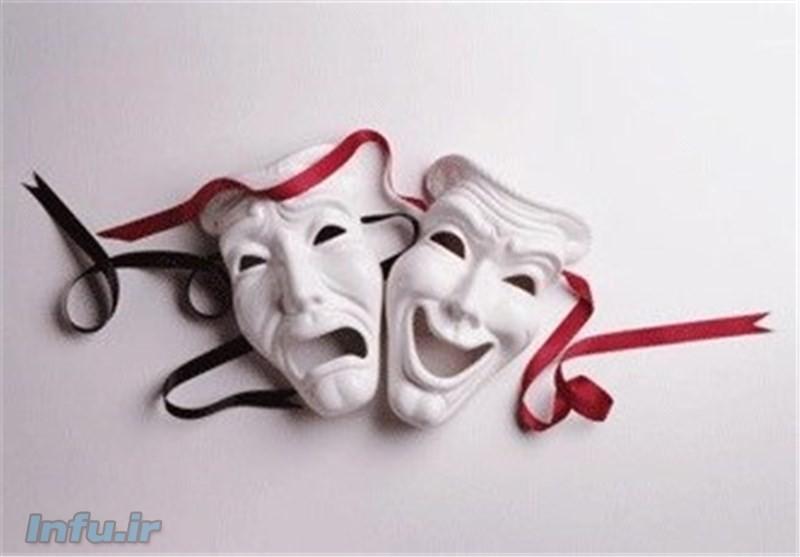 تراژدی قیصر روی صحنهی تئاتر
