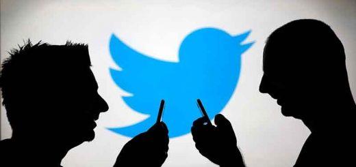 حساب کاربری در تویتر