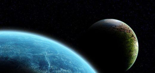 نظریه توطئه فضایی