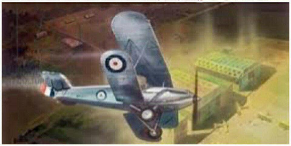 پرواز در زمان
