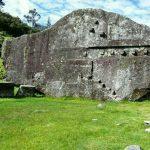 برشکاری روی سنگی در ویتکاس